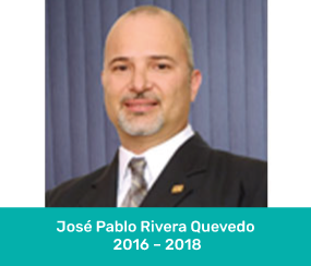 José Pablo Rivera Quevedo
