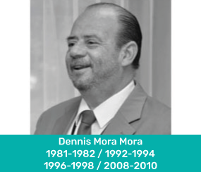 Dennis Mora Mora