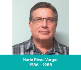 Mario Rivas Vargas
