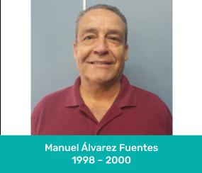 Manuel Álvarez Fuentes