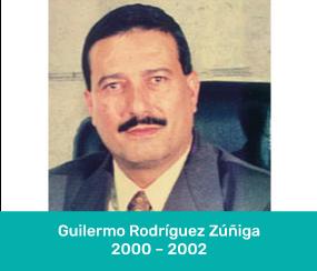 Guillermo Rodriguez Zuñiga