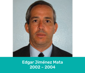 Edgar Jiménez Mata