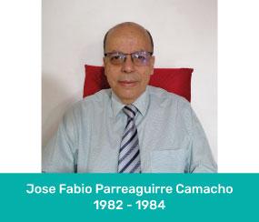 Jose Fabio Parreaguirre Camacho