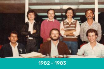 juntas-1982-1983