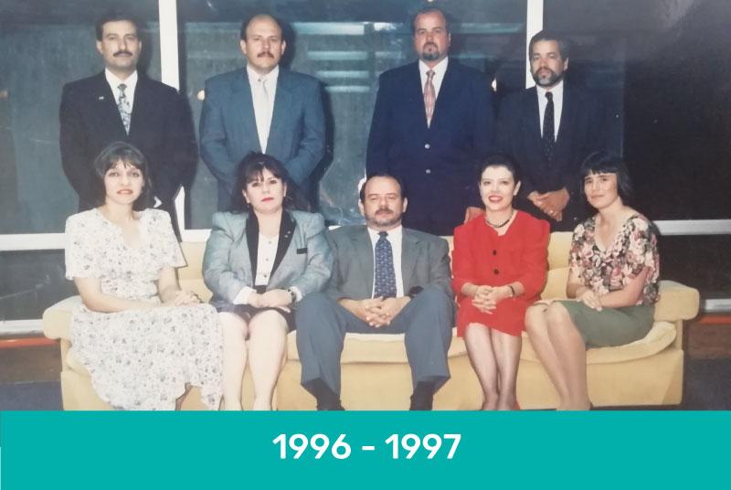 juntas-1996-1997