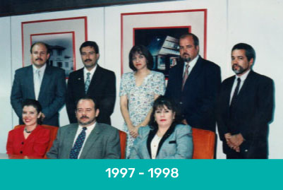 juntas-1997-1998