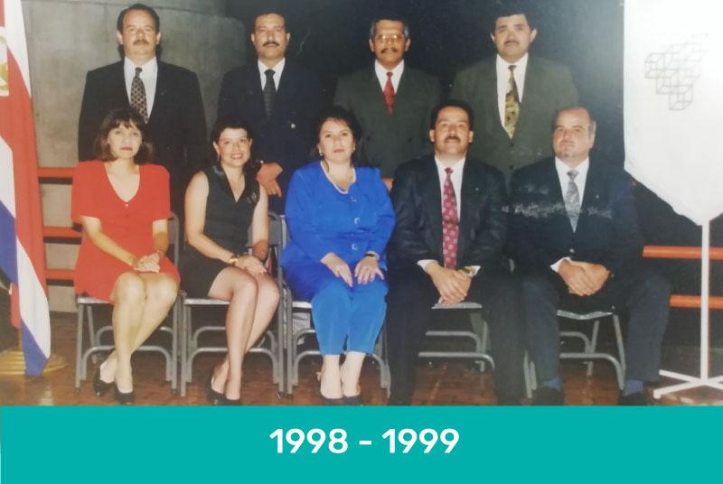 juntas-1998-1999