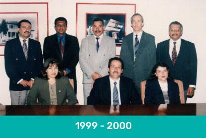 juntas-1999-2000