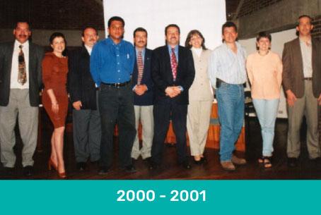 juntas-2000-2001