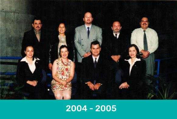 juntas-2004-2005