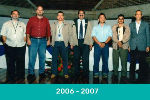 juntas-2006-2007