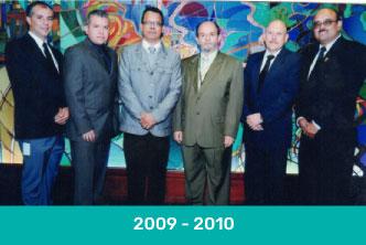juntas-2009-2010