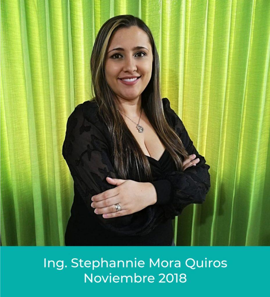Stephannie