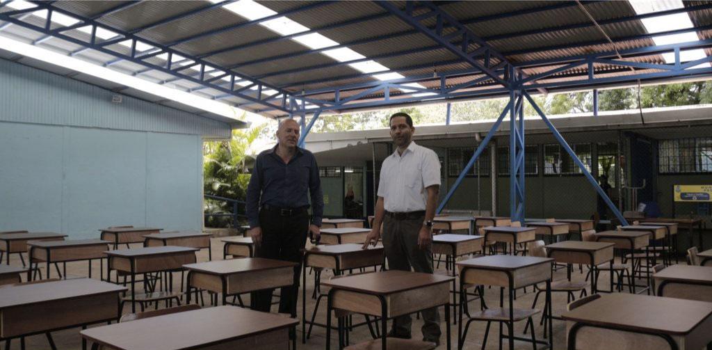 Escuela Bello Horizonte Escazú 2017