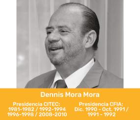 Dennis-Mora